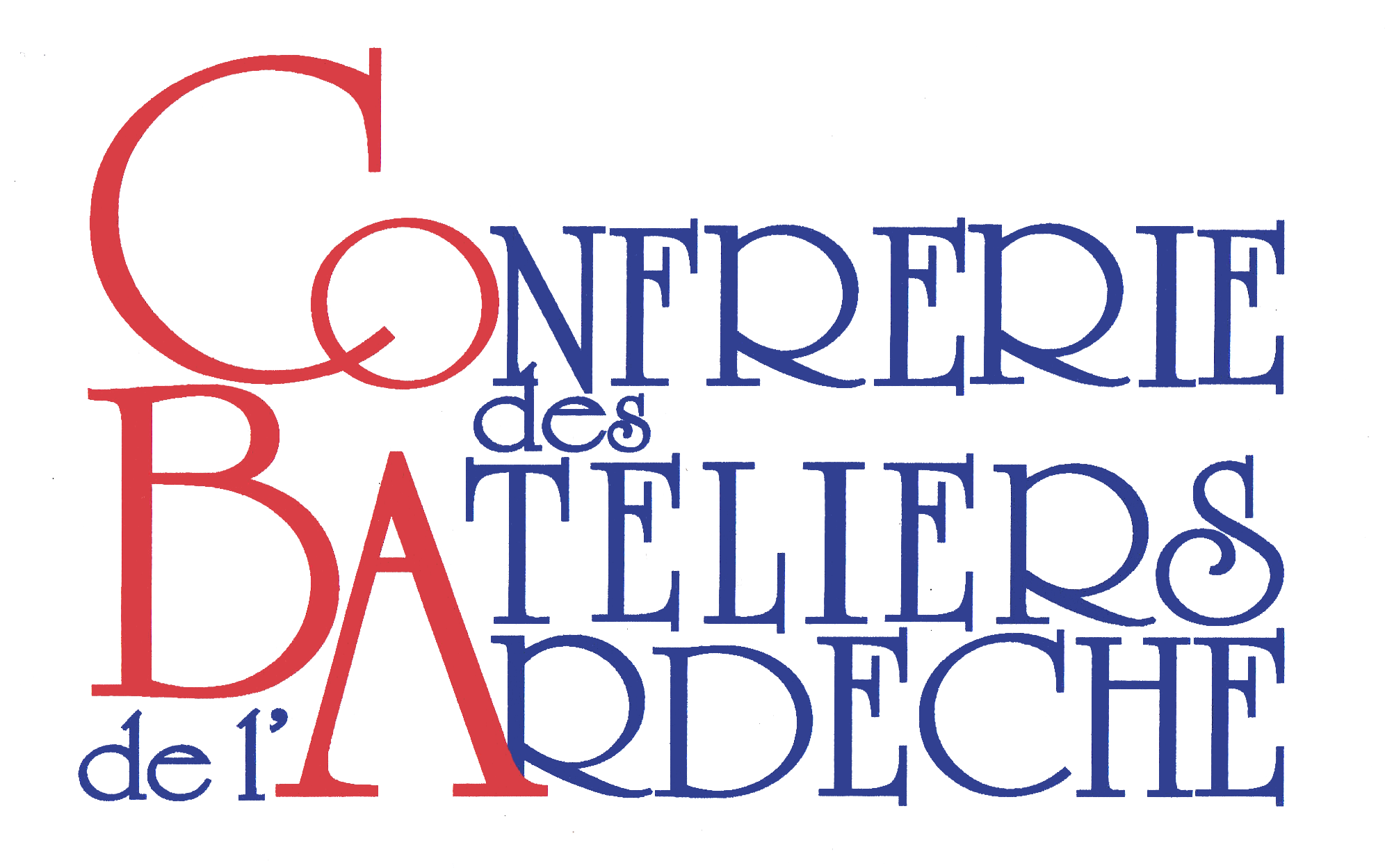 COnfrérie des Bateliers de l'Ardèche